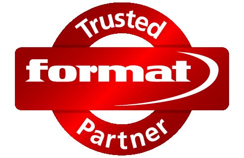 FORMAT Trusted Partner